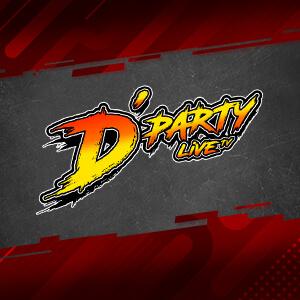 D'Party Live