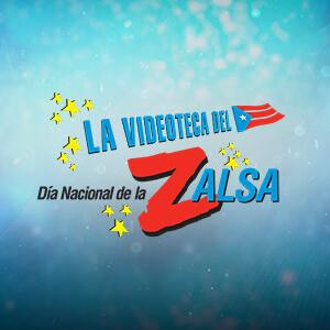 La Videoteca del Dia Nacional de la Zalsa