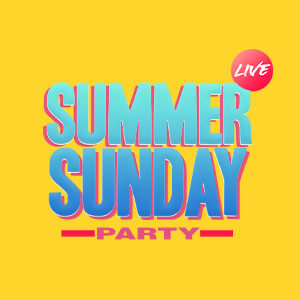 Summer Sunday Party