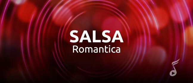 Playlist Salsa Romantica